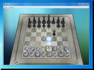 скачать chess titans для windows xp